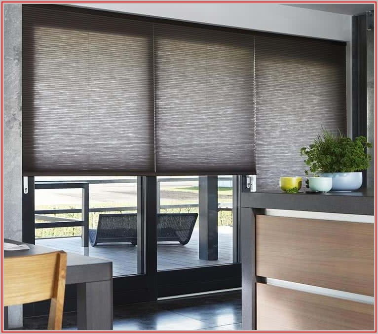 Best Blinds For Sliding Patio Doors Uk