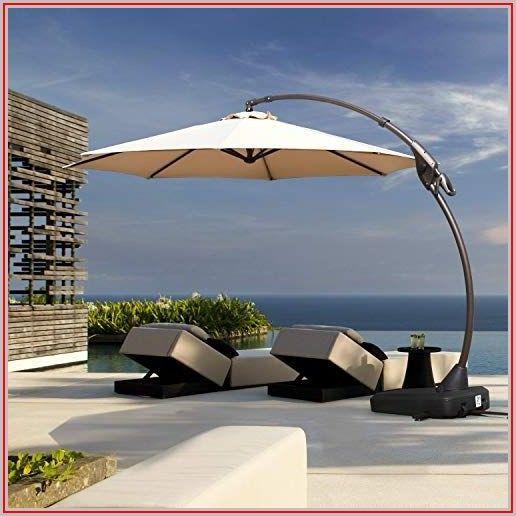 Best Cantilever Patio Umbrella 2019