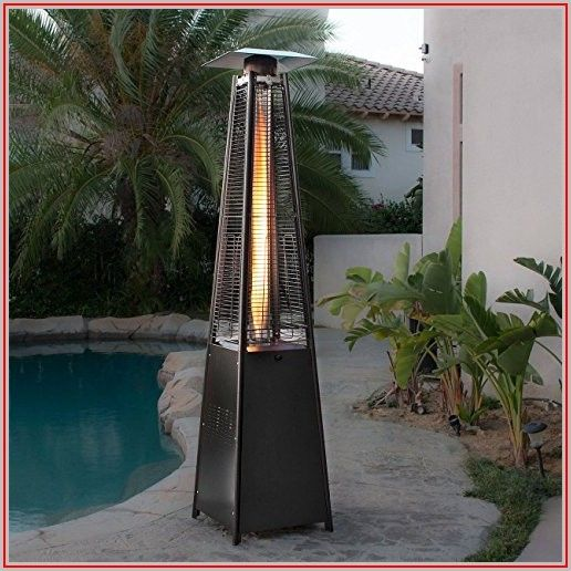 Best Commercial Patio Heaters 2020