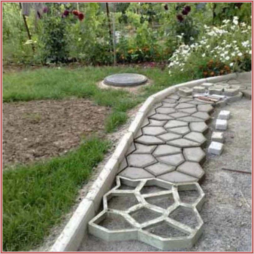Best Concrete For Patio Molds