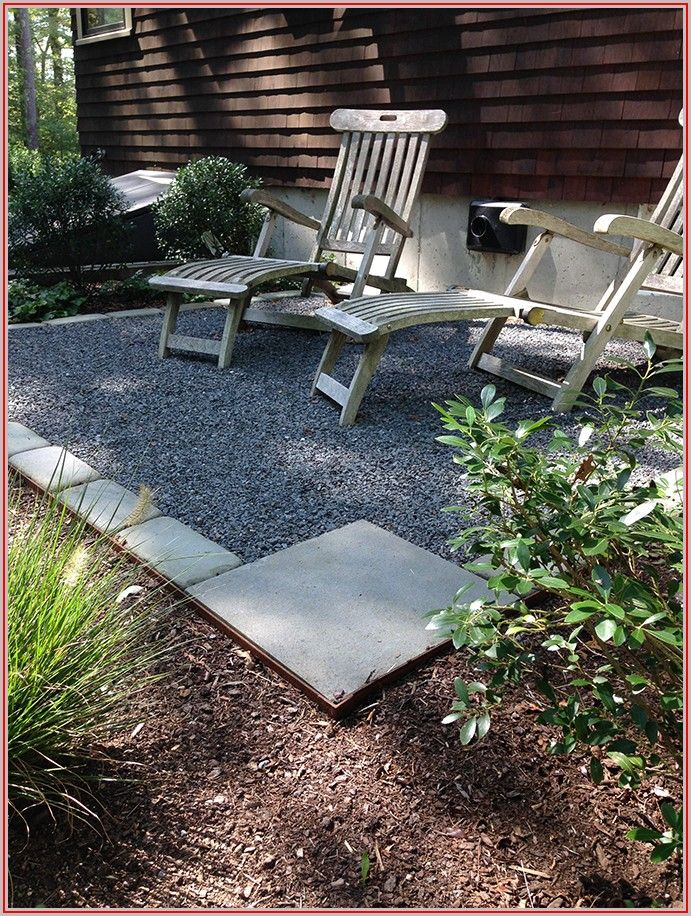 Best Crushed Stone For Patio