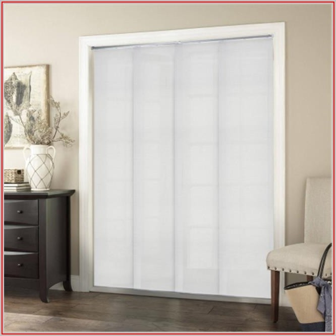 Best Curtains For Patio Doors Canada