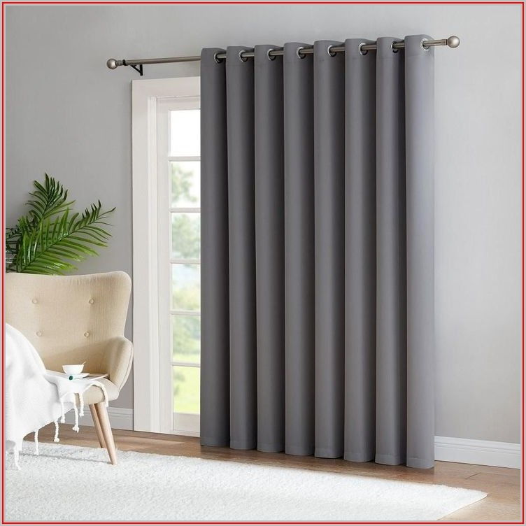 Best Curtains For Patio Doors
