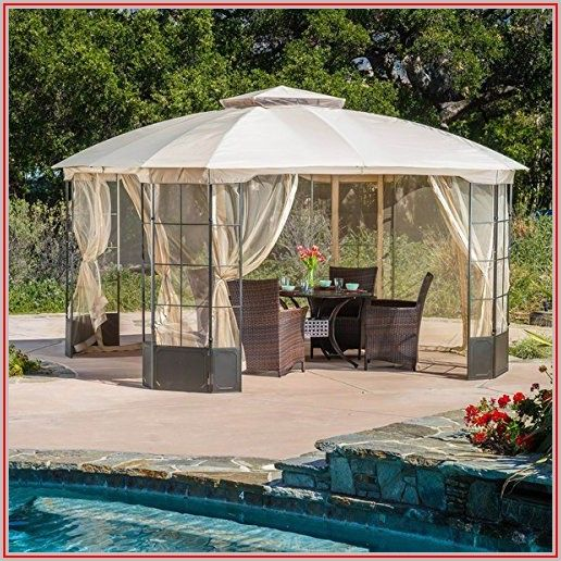 Best Deals On Patio Gazebos