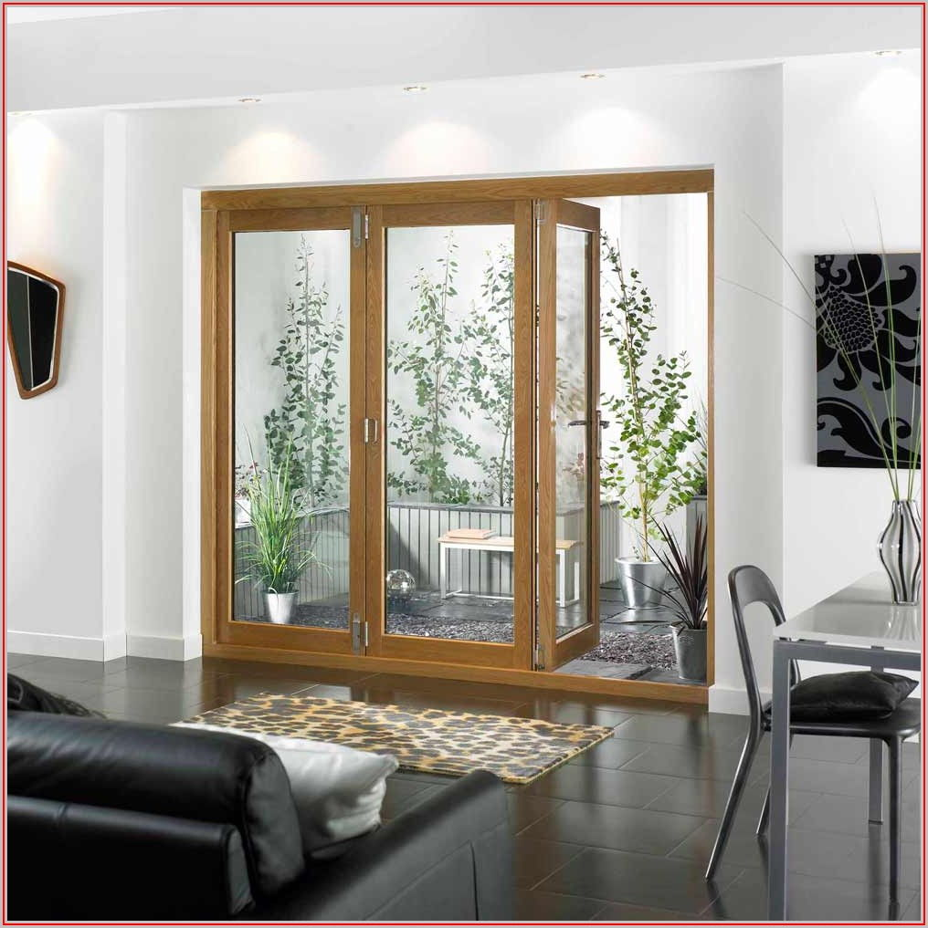 Best Energy Efficient Sliding Patio Doors
