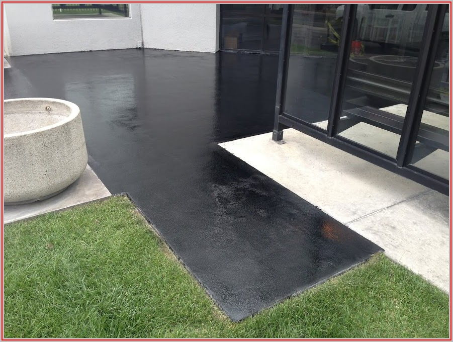 Best Epoxy Paint For Concrete Patio