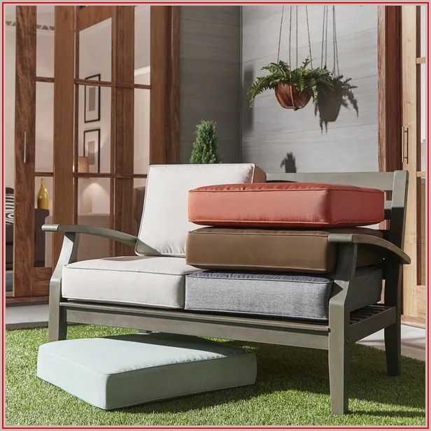 Best Fabric For Patio Cushions