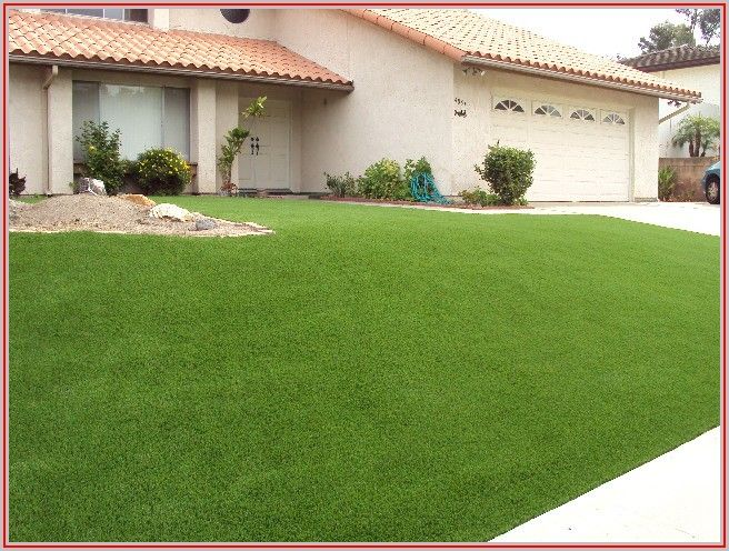 Best Fake Grass For Patio