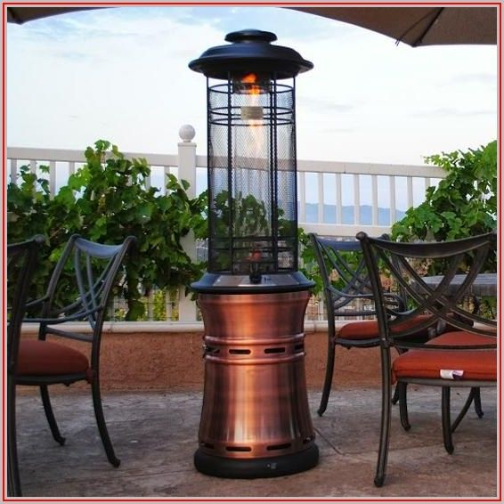 Best Gas Patio Heater Canada