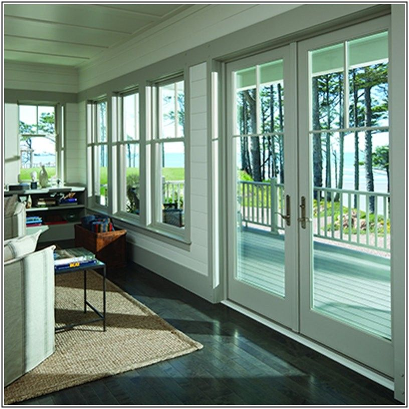 Best Hinged Patio Doors