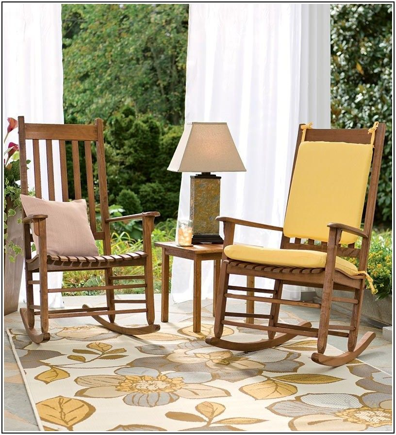 Best Low Maintenance Patio Furniture