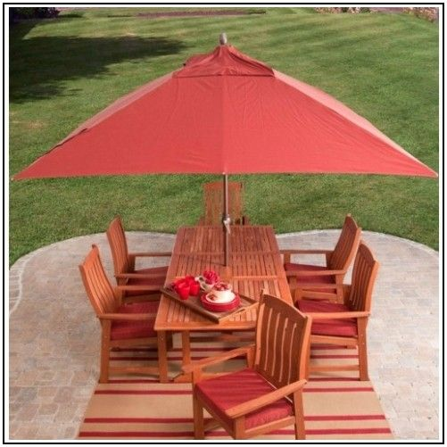 Best Made Patio Umbrellas