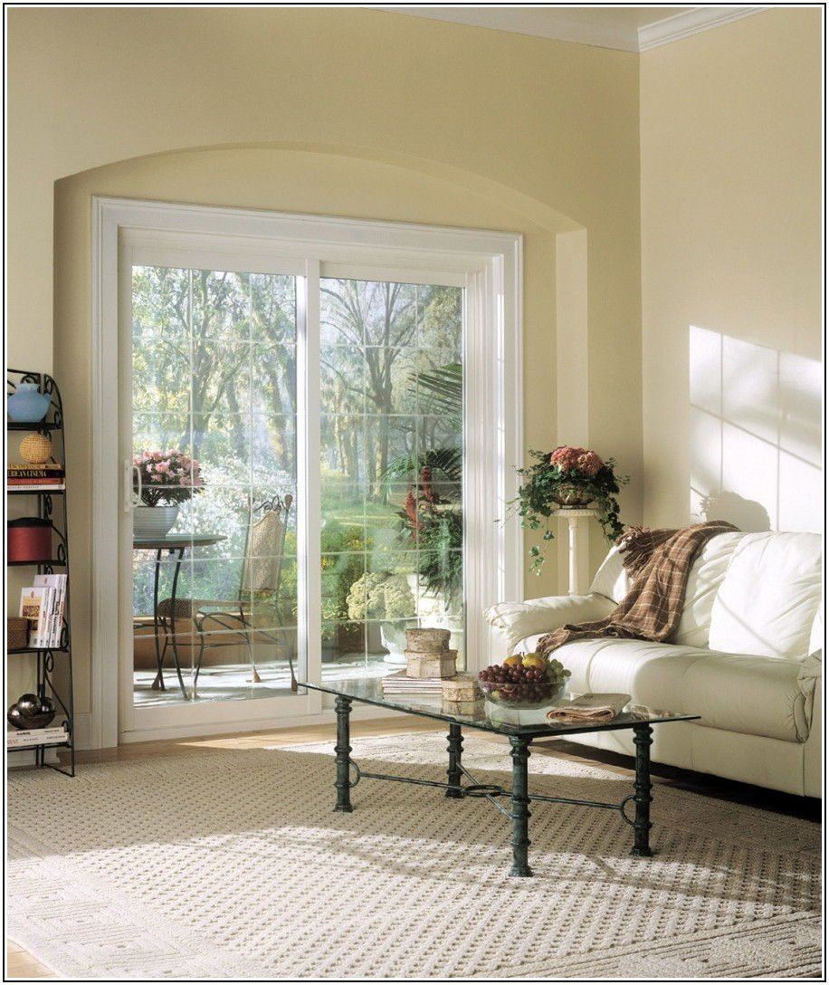 Best Material For Sliding Patio Doors