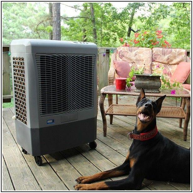 Best Outdoor Patio Air Cooler