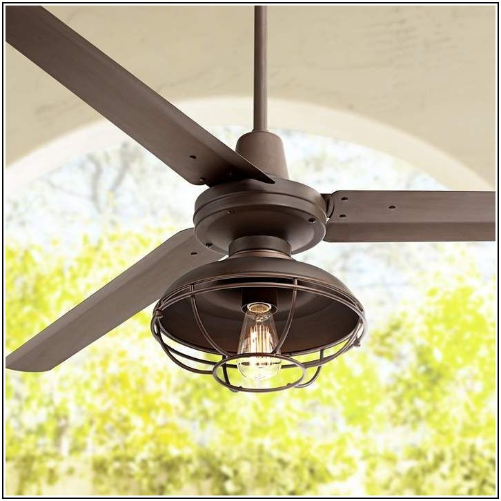 Best Outdoor Patio Ceiling Fans With Lights