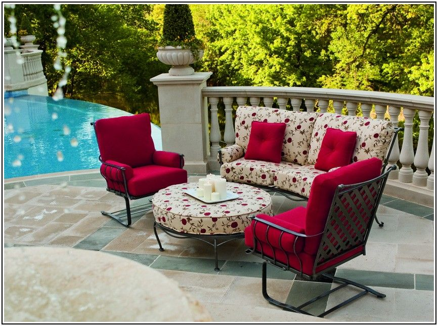Best Outdoor Patio Furniture Sets