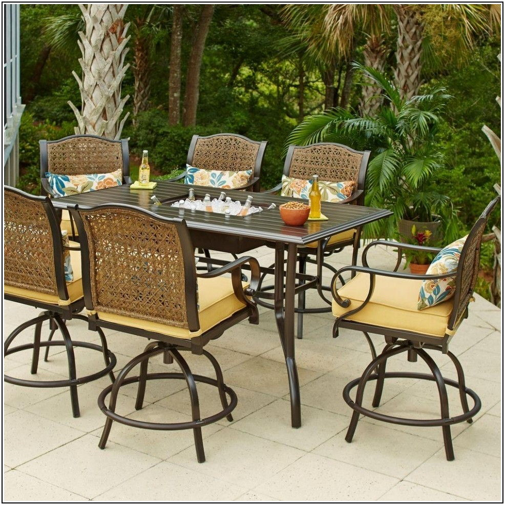Best Outdoor Patio Table And Chairs