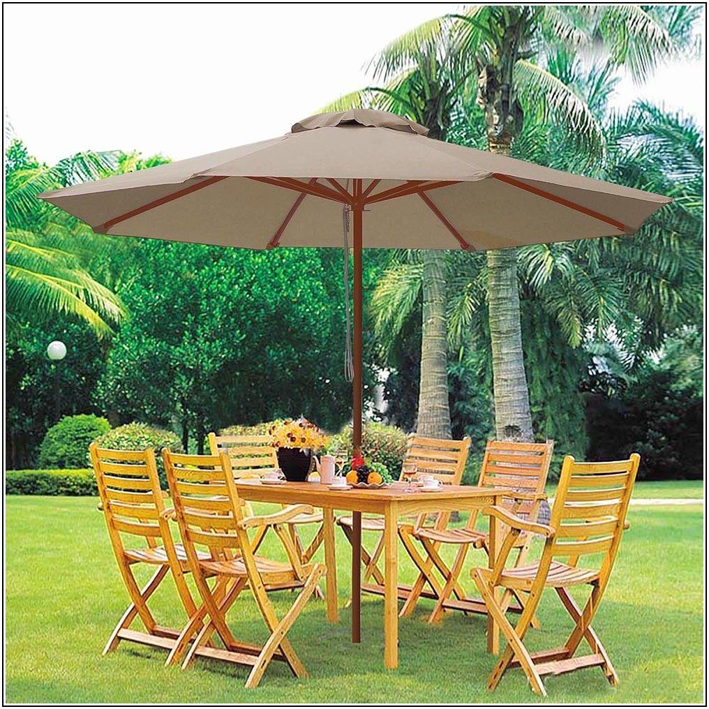 Best Outdoor Patio Umbrella