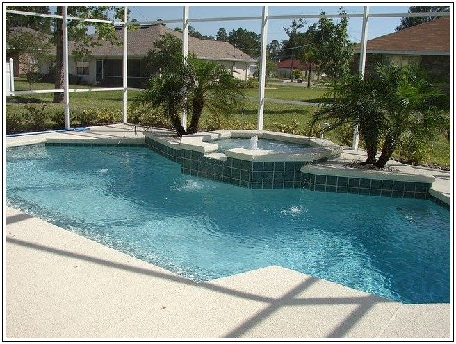 Best Paint For Concrete Pool Patio