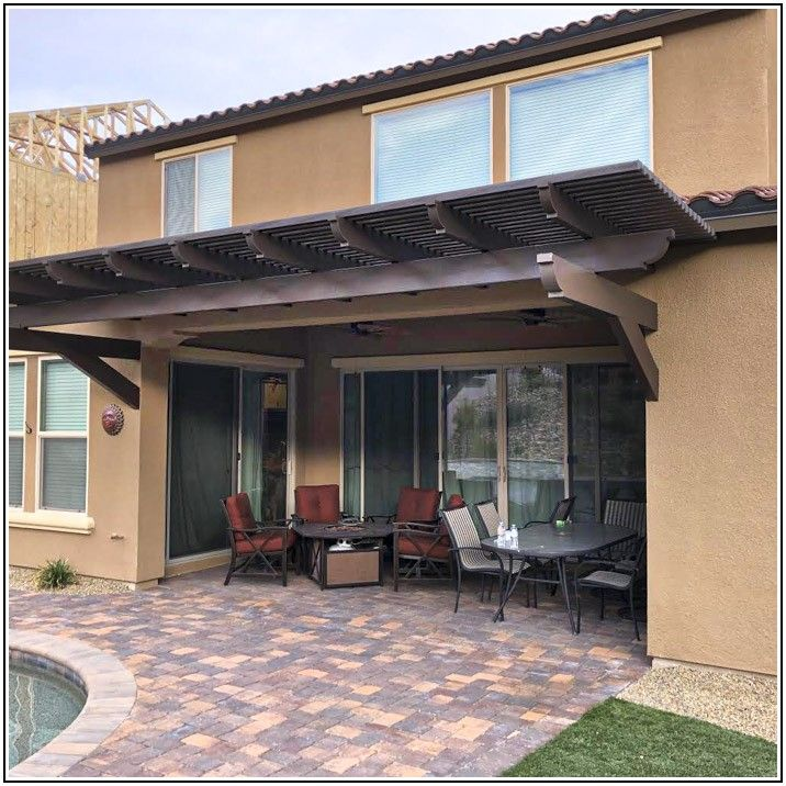 Best Patio Covers Las Vegas