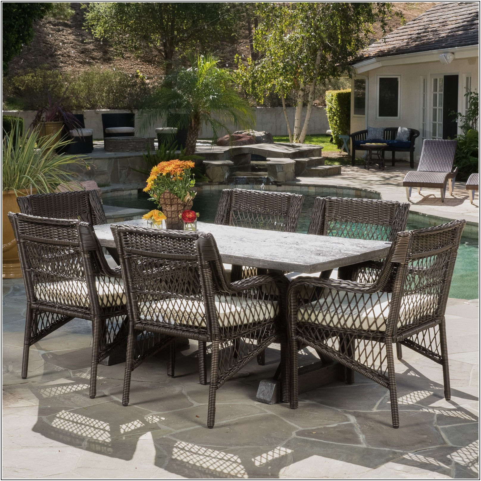Best Patio Dining Chairs