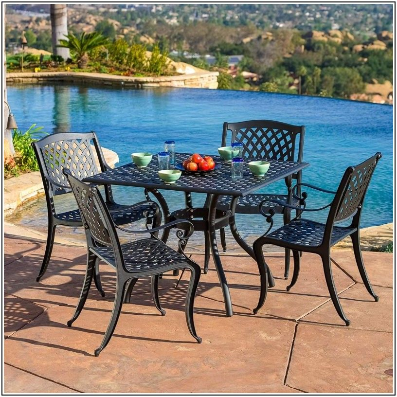 Best Patio Dining Sets 2019