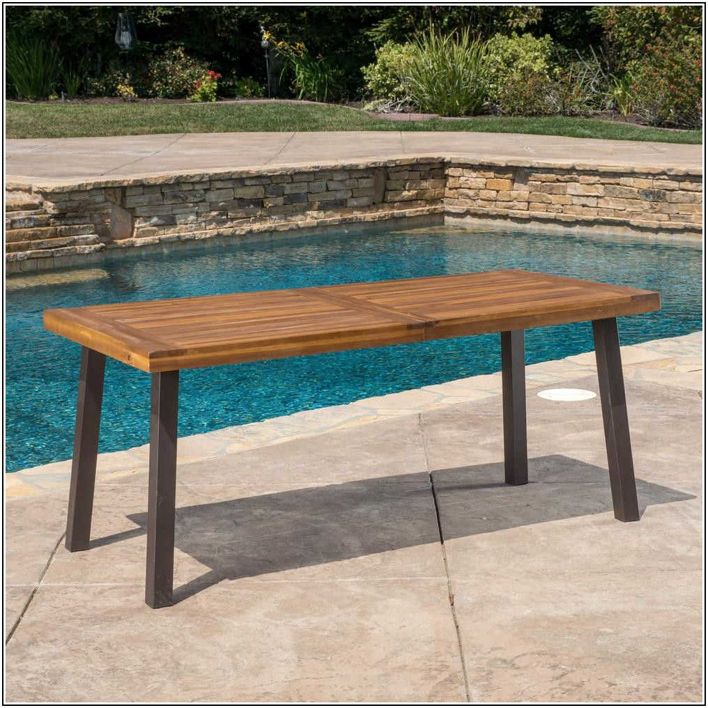 Best Patio Dining Table