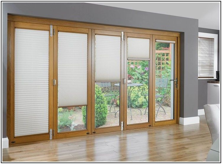 Best Patio Doors With Blinds Between The Glass