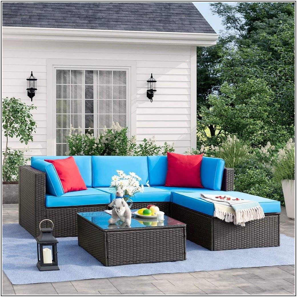 Best Patio Furniture Amazon