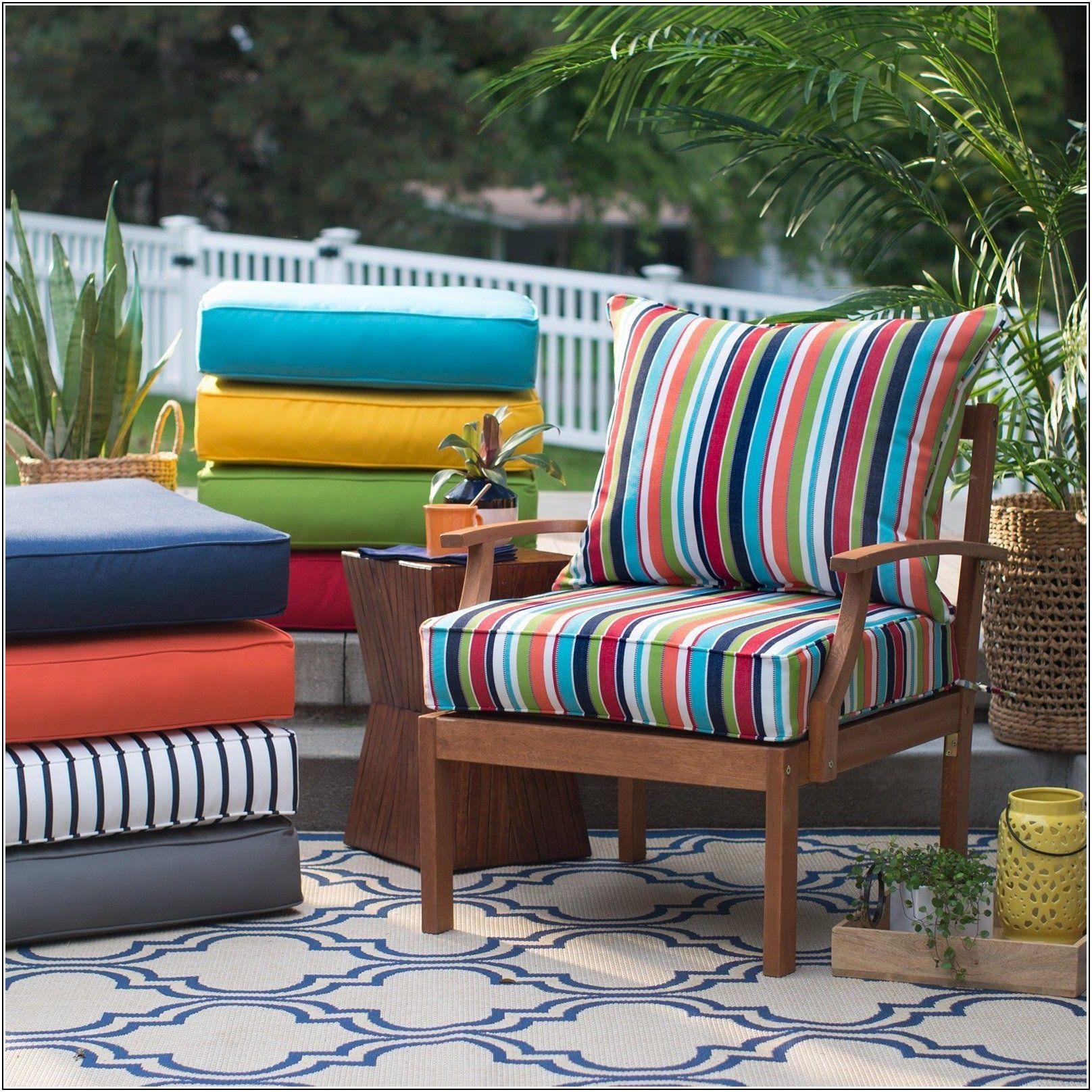 Best Patio Furniture Cushions