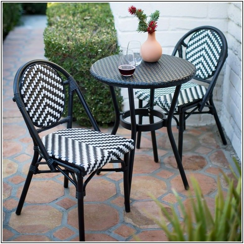 Best Patio Furniture For Small Balcony