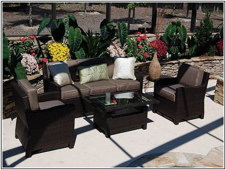 Best Patio Furniture For Winter Weather