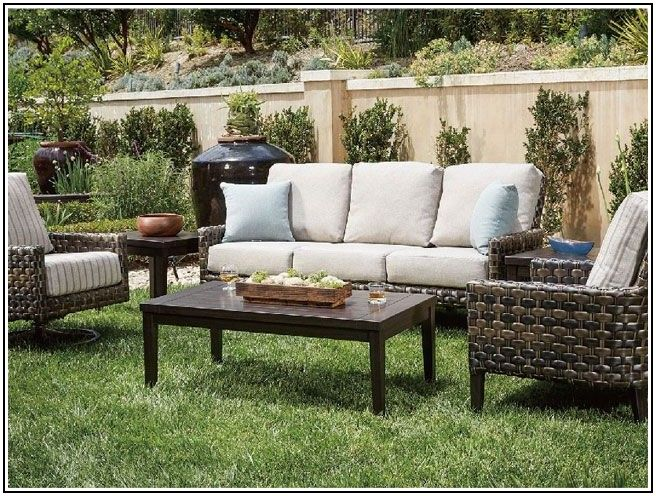 Best Patio Furniture For Winter