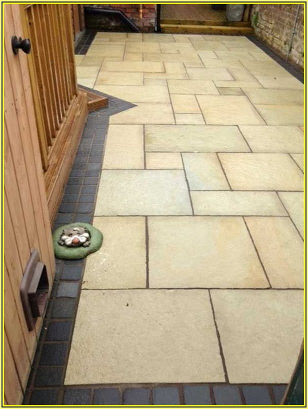 Best Patio Paving Materials Uk