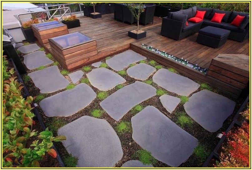 Best Patio Paving Materials