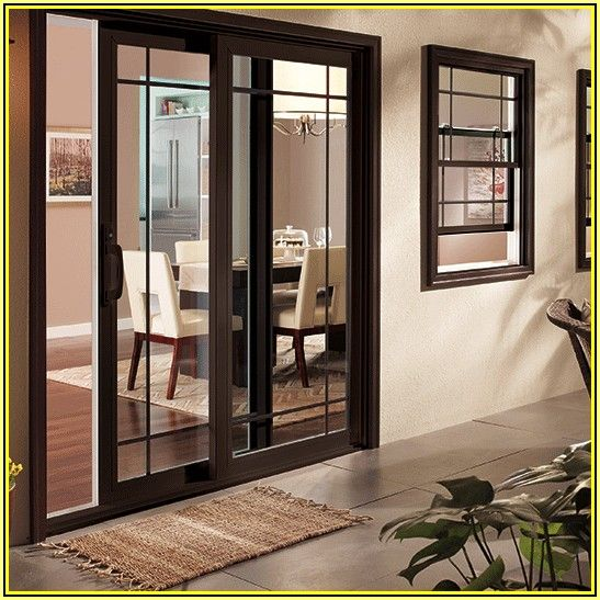Best Patio Sliding Glass Doors 2018