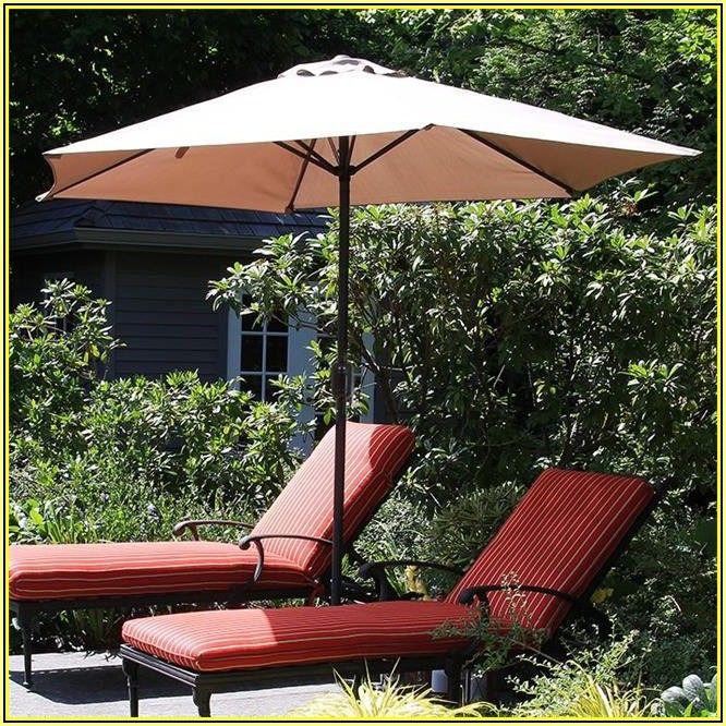 Best Patio Umbrella For Shade