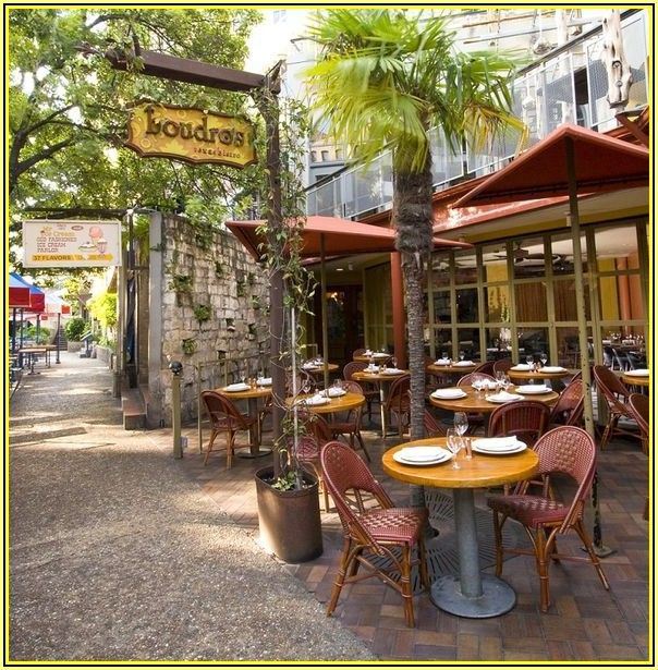 Best Patios In San Antonio