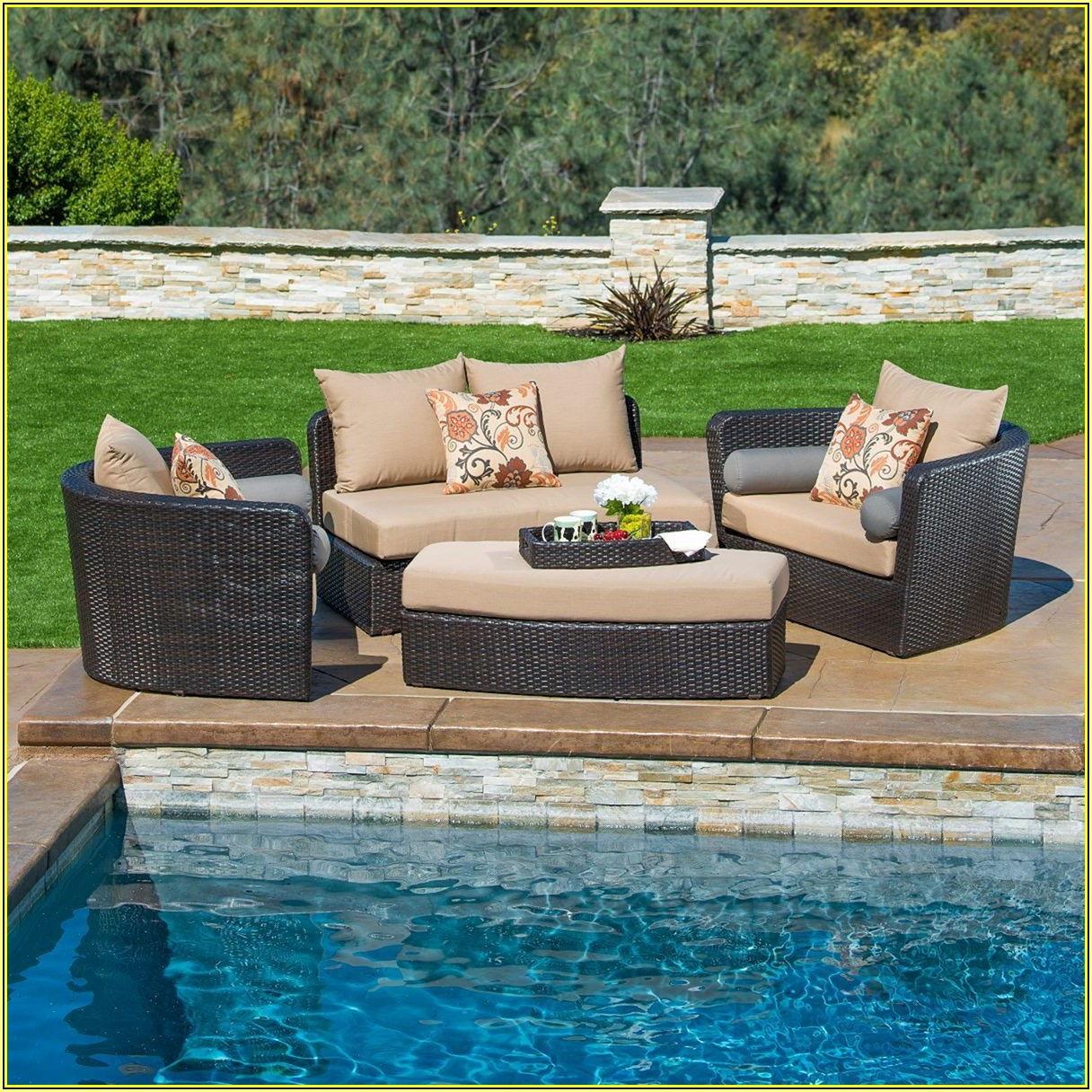Best Pool Patio Furniture