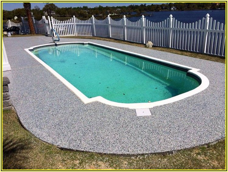 Best Pool Patio Paint