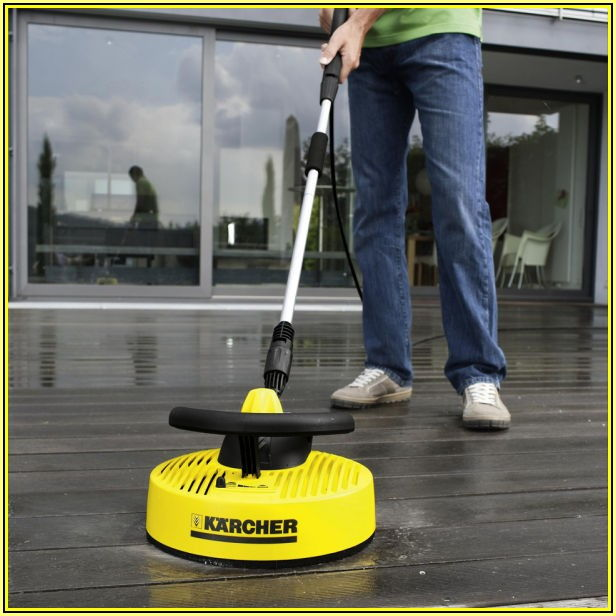 Best Power Washer For Patio Cleaning