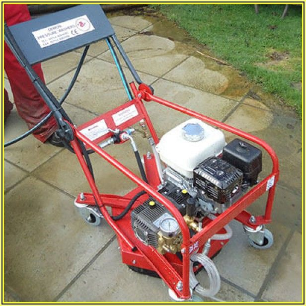Best Pressure Washer For Patio Cleaning Uk