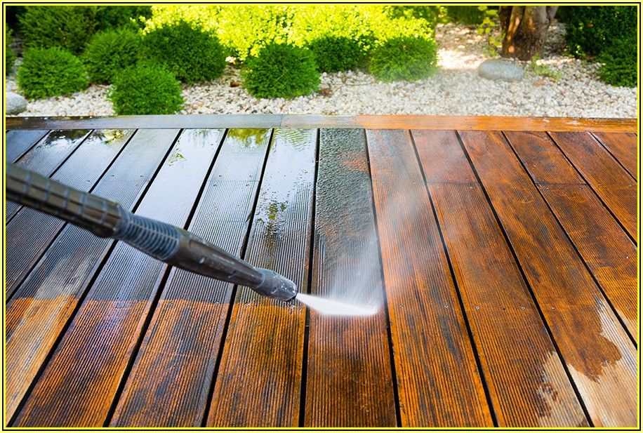 Best Pressure Washer For Patio Uk