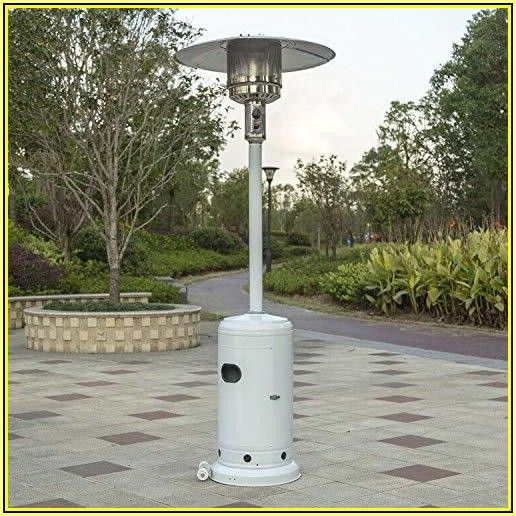 Best Rated Outdoor Patio Heaters
