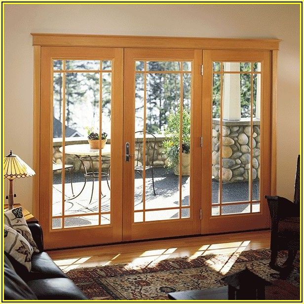 Best Rated Patio Doors In Canada