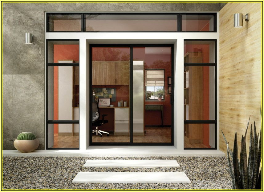 Best Rated Sliding Glass Patio Doors
