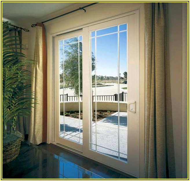 Best Rated Vinyl Sliding Patio Doors
