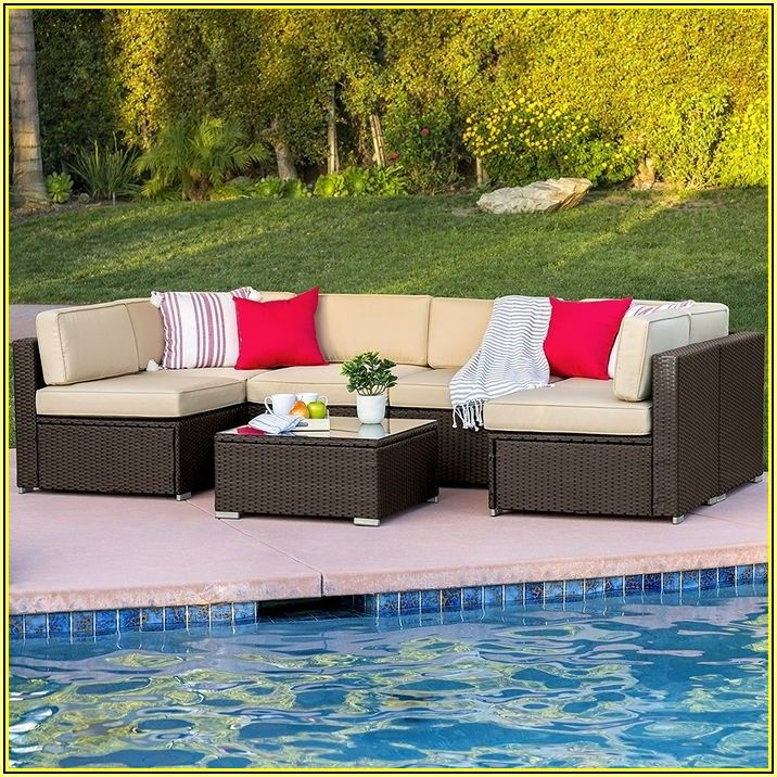Best Rated Wicker Patio Furniture