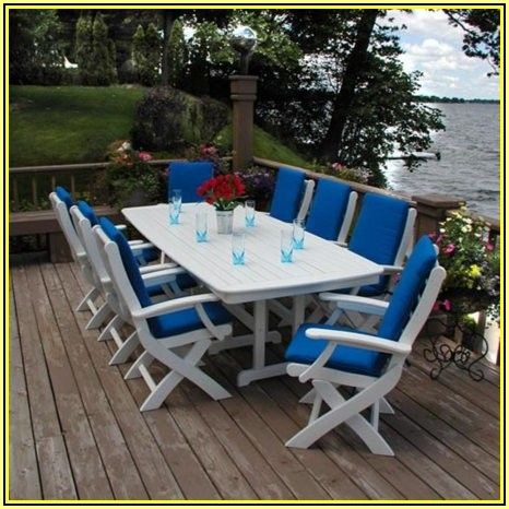 Best Recycled Plastic Patio Furniture