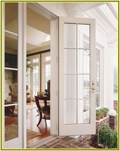 Best Replacement Patio Doors